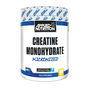 Creatine Monohydrate 250g - Applied Nutrition