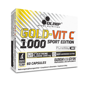 Gold Vit C 1000 - Olimp