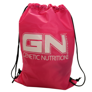 Gym Sack Pink - GN Laboratories
