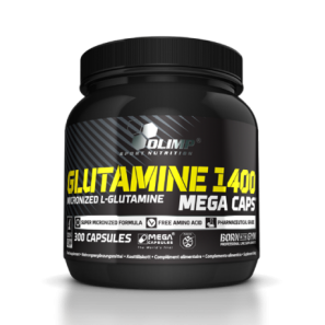 Olimp Glutamine 1400 Mega Caps (300)