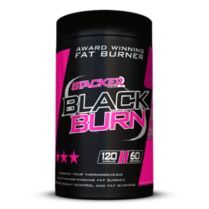 Black Burn - Stacker 2