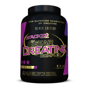 NVE 6th Gear Creatine Complex