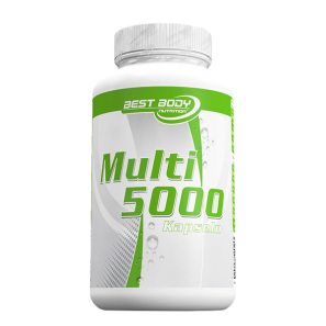 Multi 5000 - Best Body Nutrition