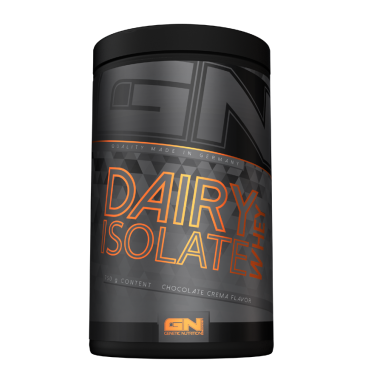 100% Dairy Whey ISOLATE