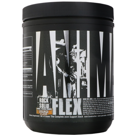 Animal Flex Powder 381g Universal