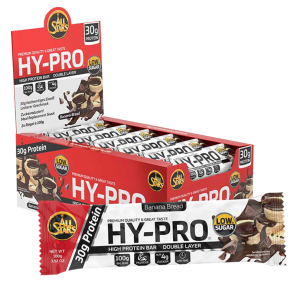 HY-PRO Bar 100g - All Stars