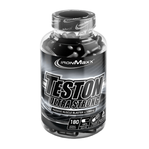 Teston Ultra Strong - Iron Maxx