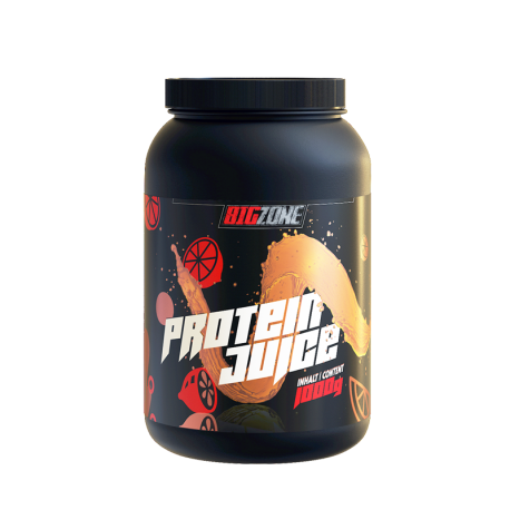 Protein Juice 1000g - Big Zone