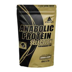 Anabolic Protein Selection - Peak