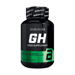 GH Hormone Regulator Biotech