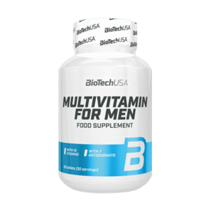 Biotech Men's Performance Multivitamin