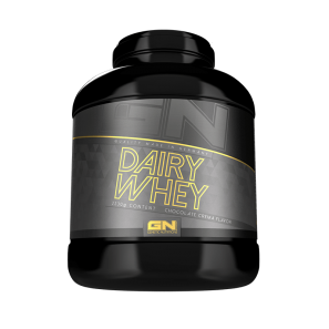 GN 100% Dairy Whey