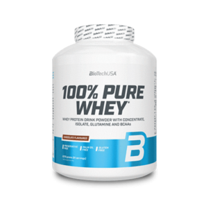 100% Pure Whey 2270g - Biotech USA