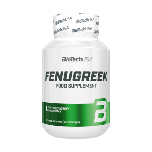 Fenugreek - Biotech USA