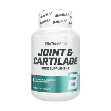 Joint & Cartilage - Biotech USA