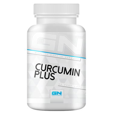 Curcumin plus GN Laboratories