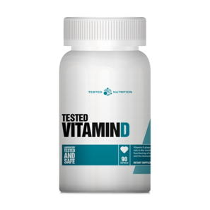 Tested Vitamin D